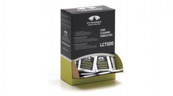 LCT 100 TOWELETTES