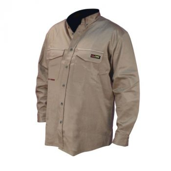 FRS-001 VolCore® Long Sleeve Button Down FR Shirt