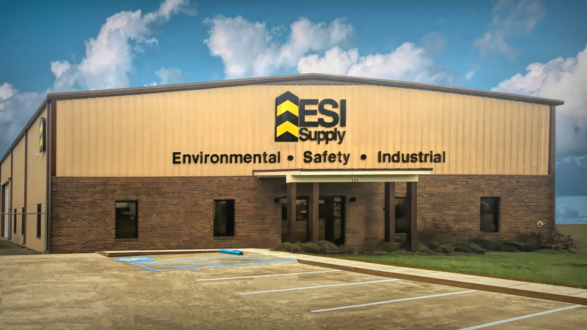 Welcome to ESI Supply